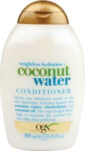 Balzam za lase OGX hydration coconut water, 385ml