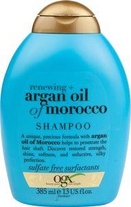 Šampon OGX z arganovim oljem, 385ml