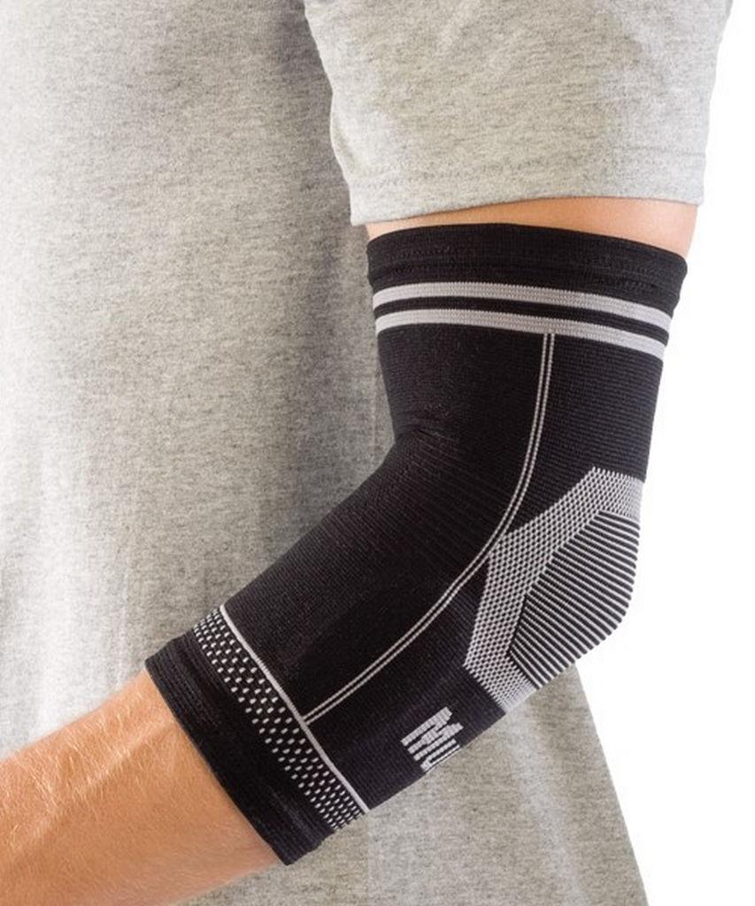 Manšeta za koleno Mueller, LG/XL