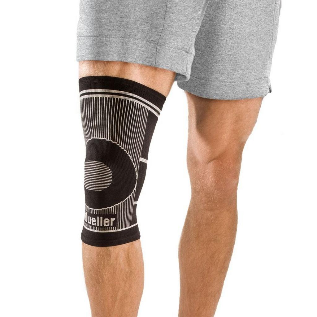 Manšeta za koleno Mueller, SM/MD