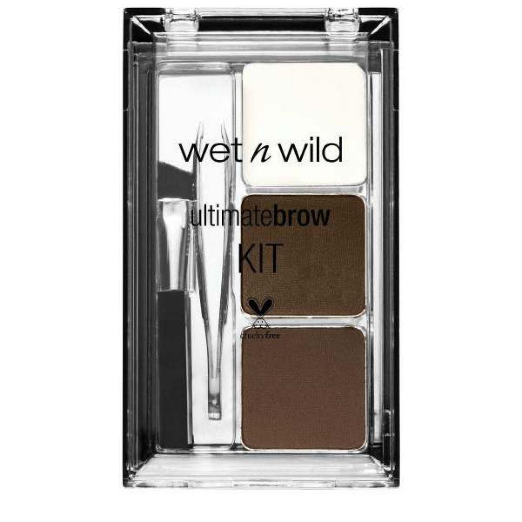 Set Wet n Wild, za obrvi soft brown