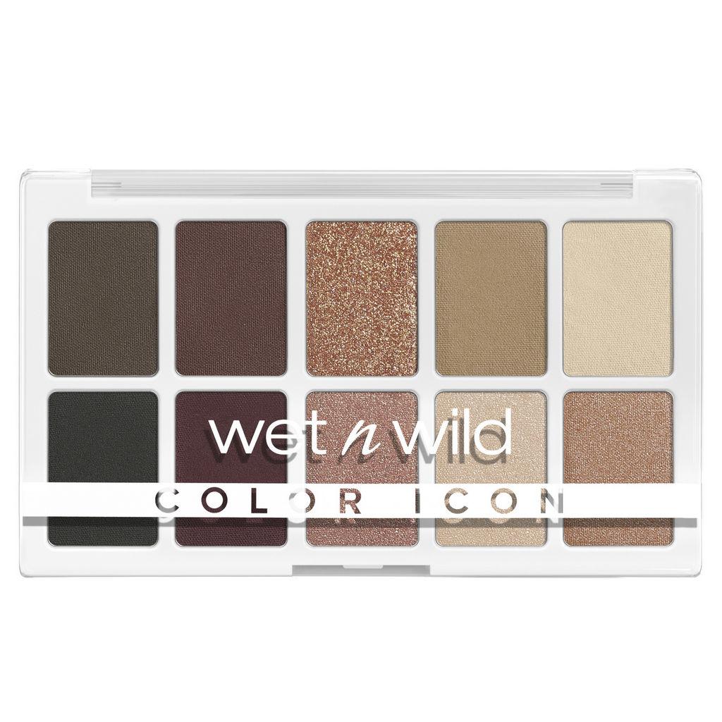 Senčilo Wet n Wild za oči, paleta 10-pan, odt. Nude Awakening