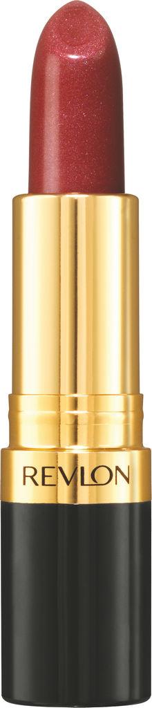 Šminka Revlon Super Lustrous – Goldpearl Plum 610