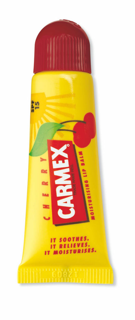 Balzam za ustnice Carmex classic tube, 5ml