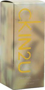 Toaletna voda Calvin Klein, IN2U, ženska, 50ml