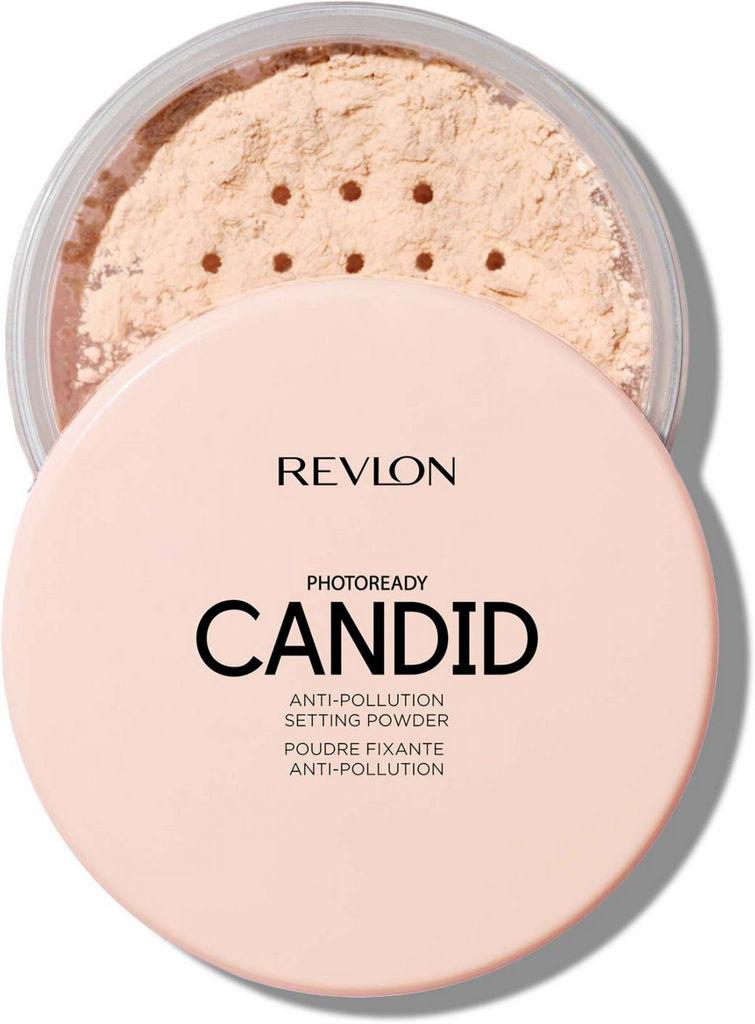 Puder v prahu Revlon Photoready Candid Translucent 001