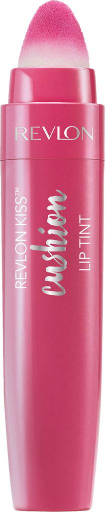Rdečilo za ustnice Revlon Kiss Cushion Pink Irl 220