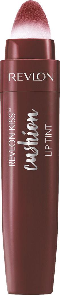 Rdečilo za ustnice Revlon Kiss Cushion Wine Trip 270