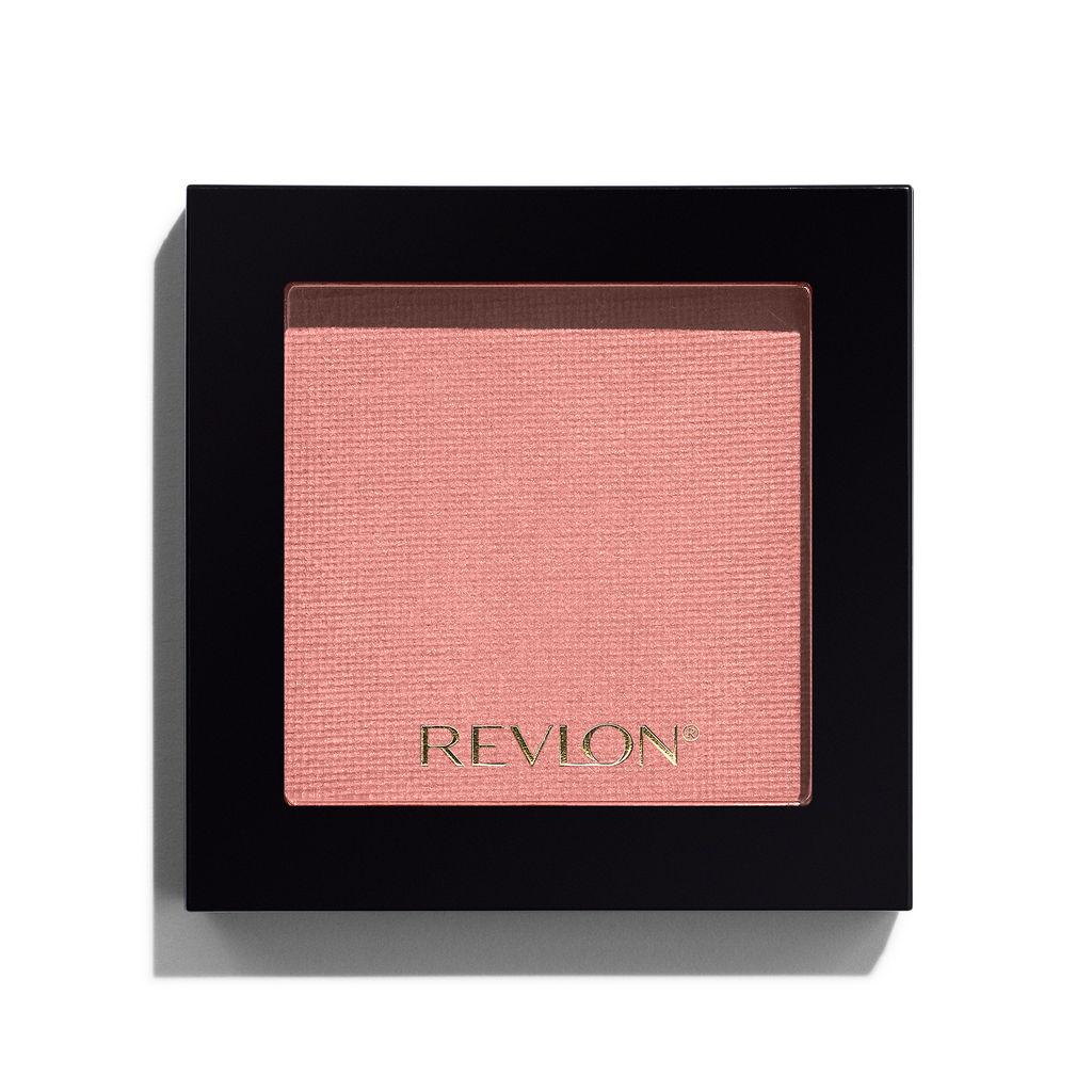 Rdečilo za lica Revlon, 004 Rosy Randezvous