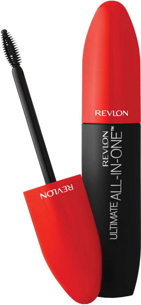 Maskara vodoodporna Revlon All in One – Blackest Black 221