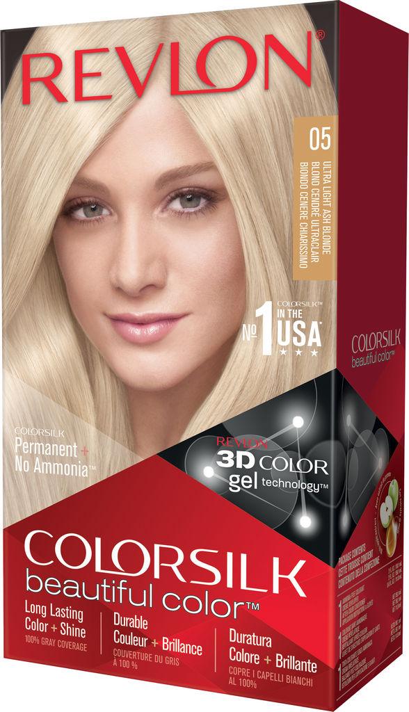 Barva za lase Revlon Colorsilk 05