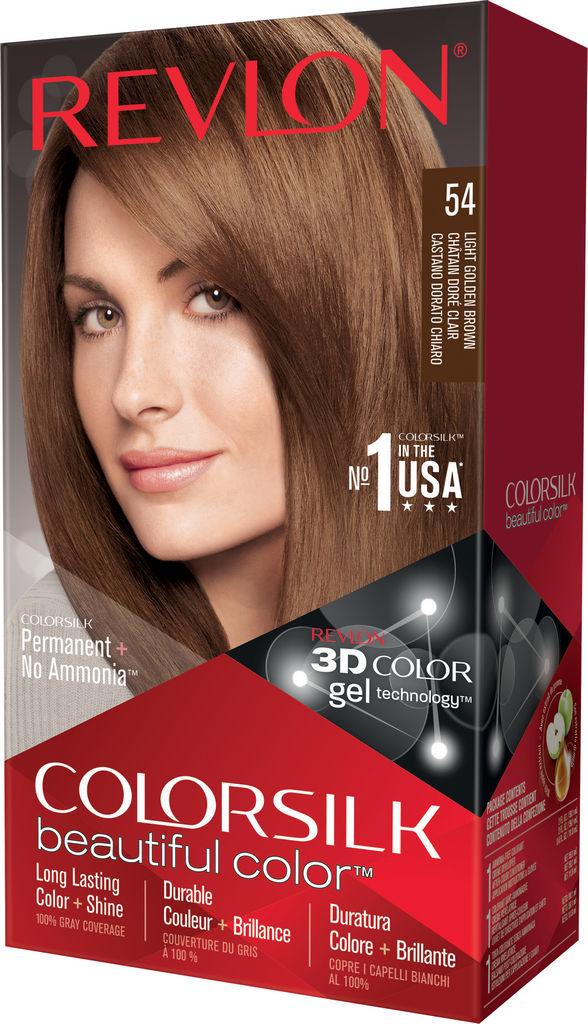 Barva za lase Revlon Colorsilk 54