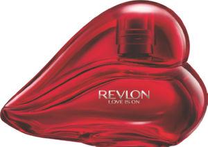 Toaletna voda Revlon, Love is on, ženska, 50ml