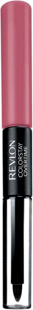 Rdečilo za ustnice Revlon Colorstay OvertimeTM – Unlimited Mulberry 220