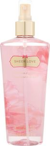 Sprej za telo Victoria Secret, Sheer Love, 250ml