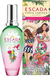 Toaletna voda Escada Fiesta Carioca, ženska, 50ml