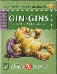Bonboni Gin-Gins original, 42g