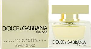 Parfumska voda Dolce & Gabbana, The One, ženska, 30ml