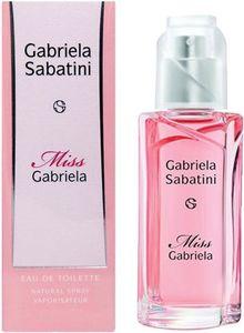 Toaletna vodaGabriela Sabatini, Miss Gabriela, ženska, 30ml
