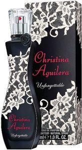 Parfumska voda Christina Aquilera, Unforgettable, ženska, 30ml