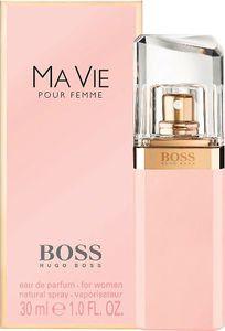 Parfumska voda Hugo Boss, Ma Vie Pour Femme, ženska, 30ml