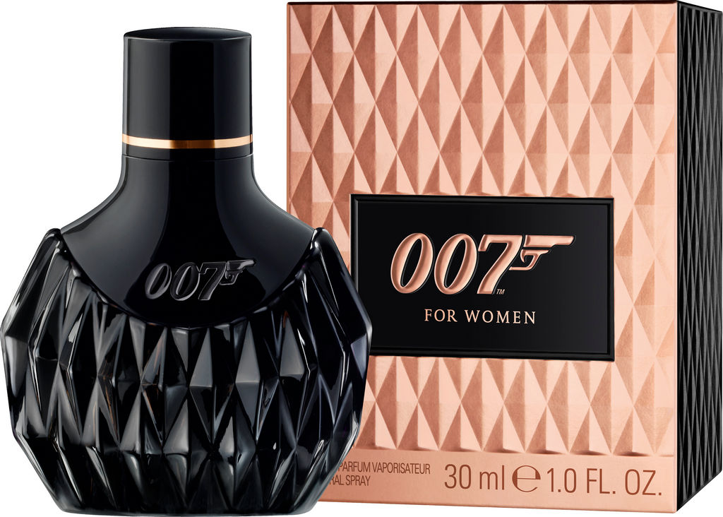 Parfumska voda James Bond 007, For Women,30ml