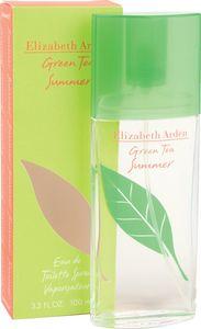 Toaletna voda Elizabeth Arden, Green tea, ženska, 100ml