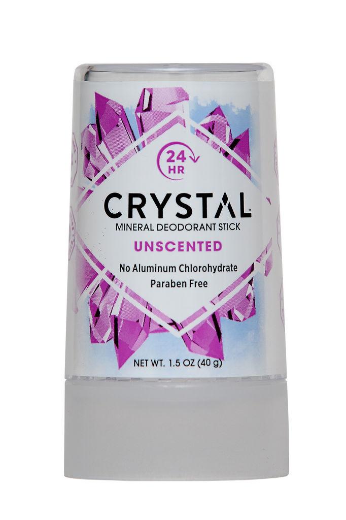 Deozodorant stick Crystal mineralni ženski potovalni, 40ml
