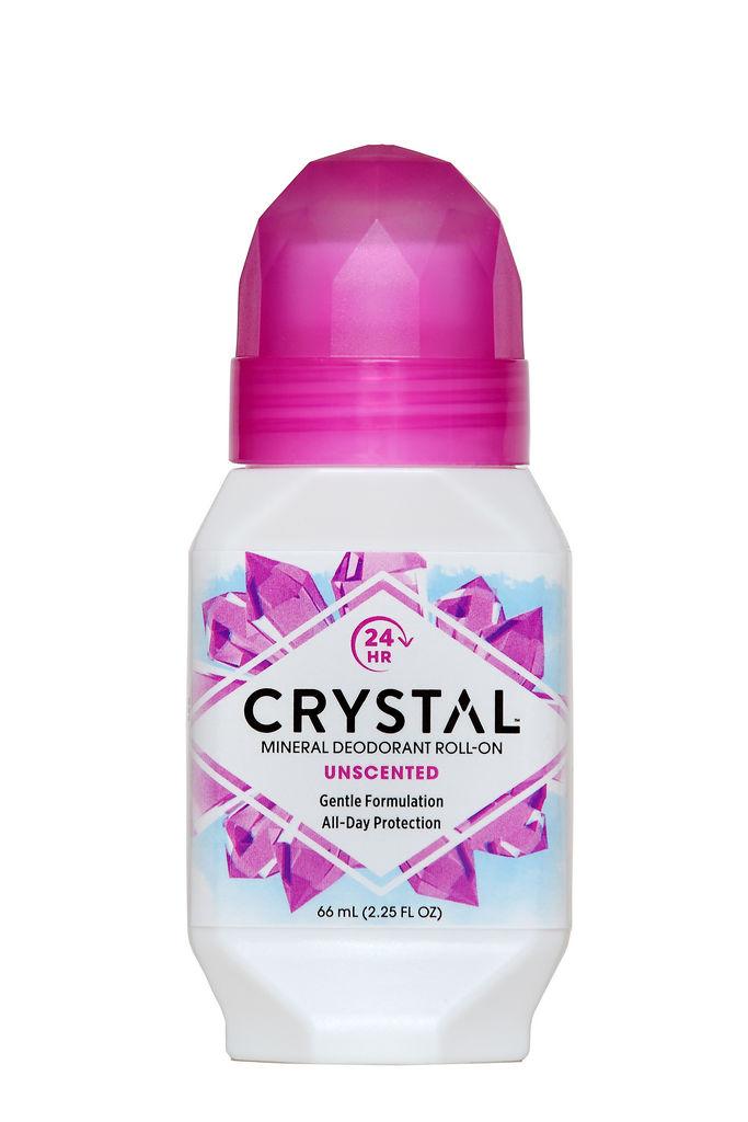Roll-on Crystal, ženski, 66ml
