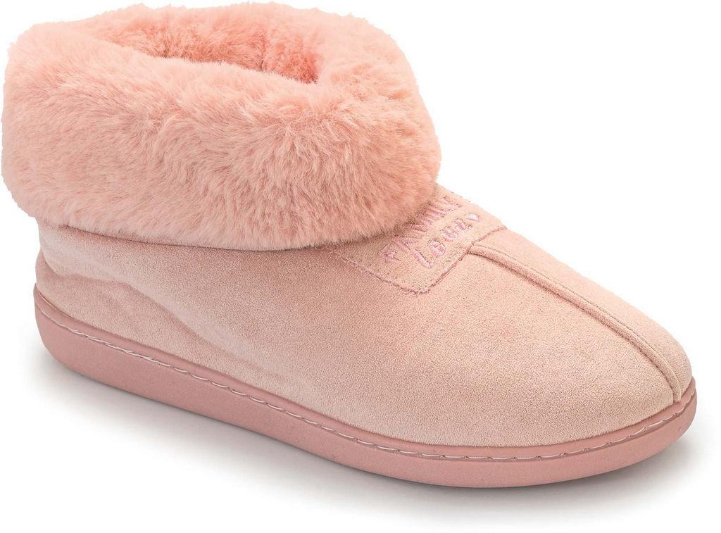 Cpoati ženski visoki, pink/grey, vel.37-41