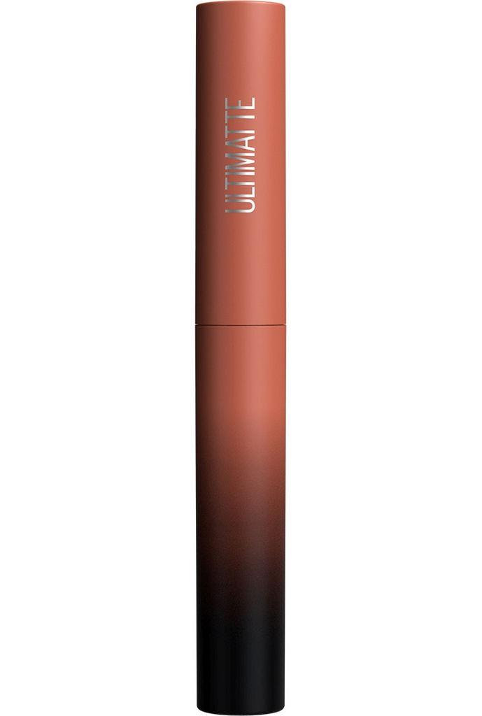 Rdečilo Maybelline, Color Sensational ultimatte, 799 More Taupe