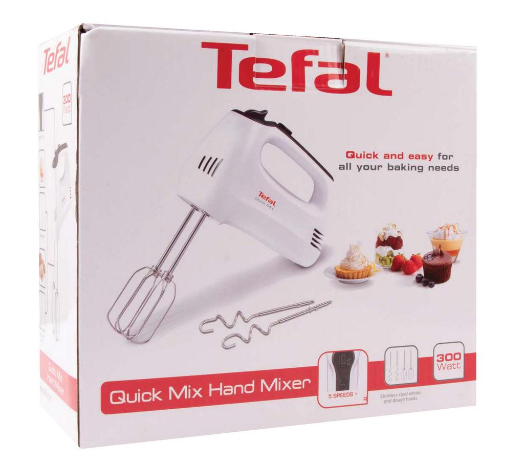 Mešalnik Tefal, Quick mix, ročni
