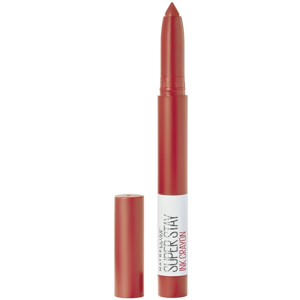 Šminka v obliki svinčnika Maybelline New York Superstay Ink Crayon 40 Laugh Louder