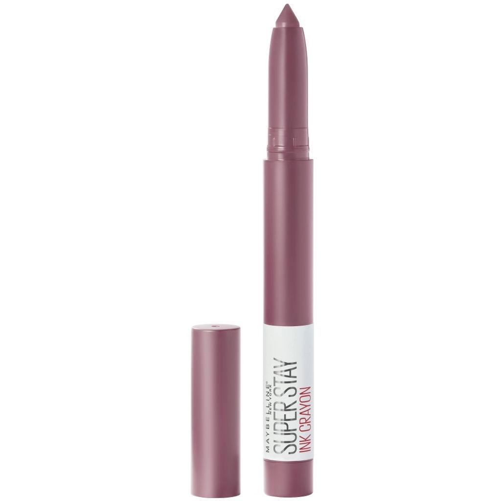 Šminka v obliki svinčnika Maybelline New York Superstay Ink Crayon 25 Stay Exceptional
