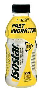 Napitek Isostar, limona, 500ml