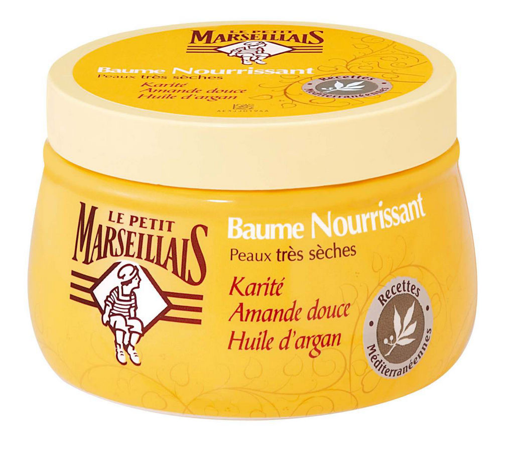 Balzam Le Petit Marseillais, Karitejevo maslo, 250 ml