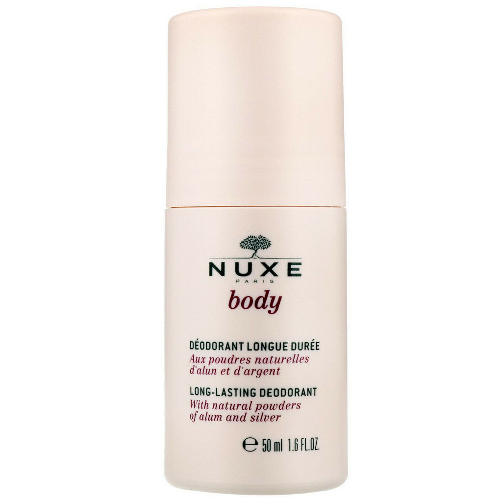 Deodorant Nuxe, Body deo roll-on, 50ml