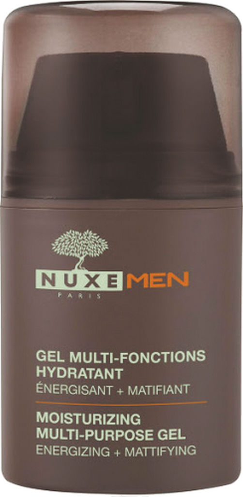 Gel Nuxe, vlažilni Moisturising Multi purpose, 50ml