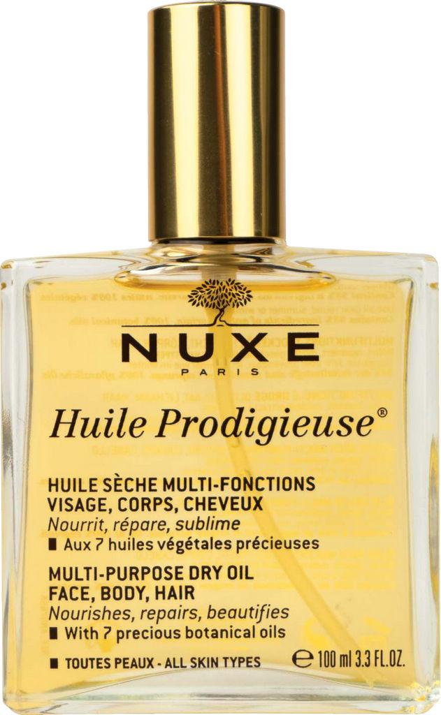 Olje suho Nuxe, Hiule prodigieuse, 100 ml