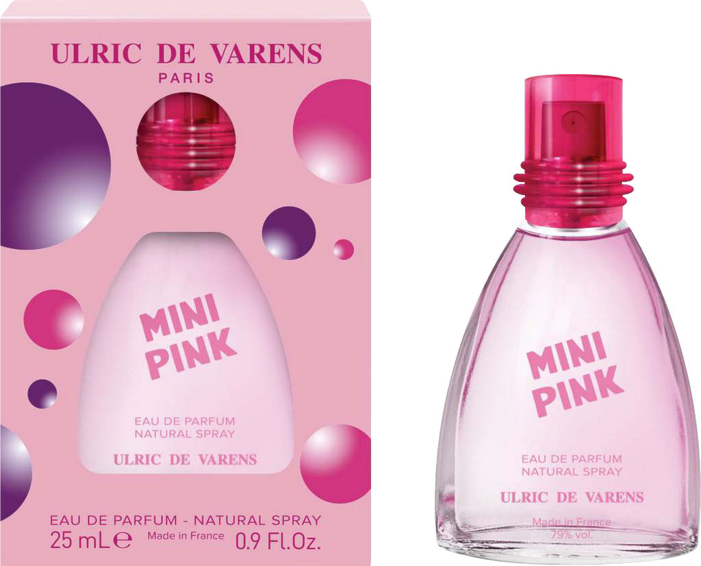 Parfumska voda, mini Pink, ženska, 25ml