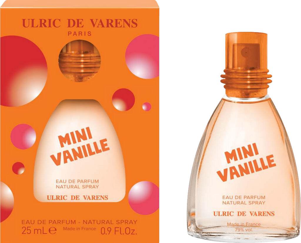 Parfumska voda, mini Vanille, ženska, 25ml