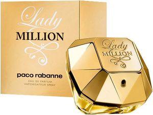 Parfumska voda Paco Rabanne, Lady Million, ženska, 30ml