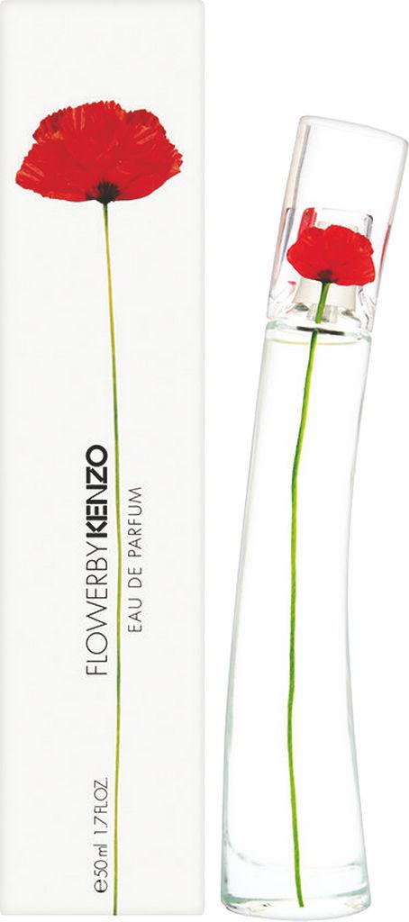 Parfumska voda Kenzo, Flower By Kenzo, ženska, 50ml