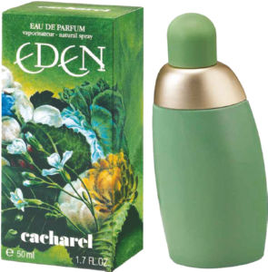 Parfumska voda Cacharel, Eden, ženska, 50ml