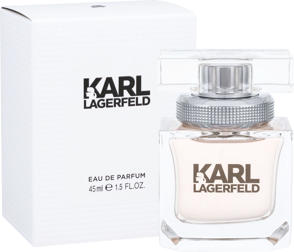 Parfumska voda Karl Lagerfeld For Her, 50ml