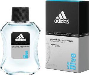 Losjon Adidas, As ice dive, 100ml
