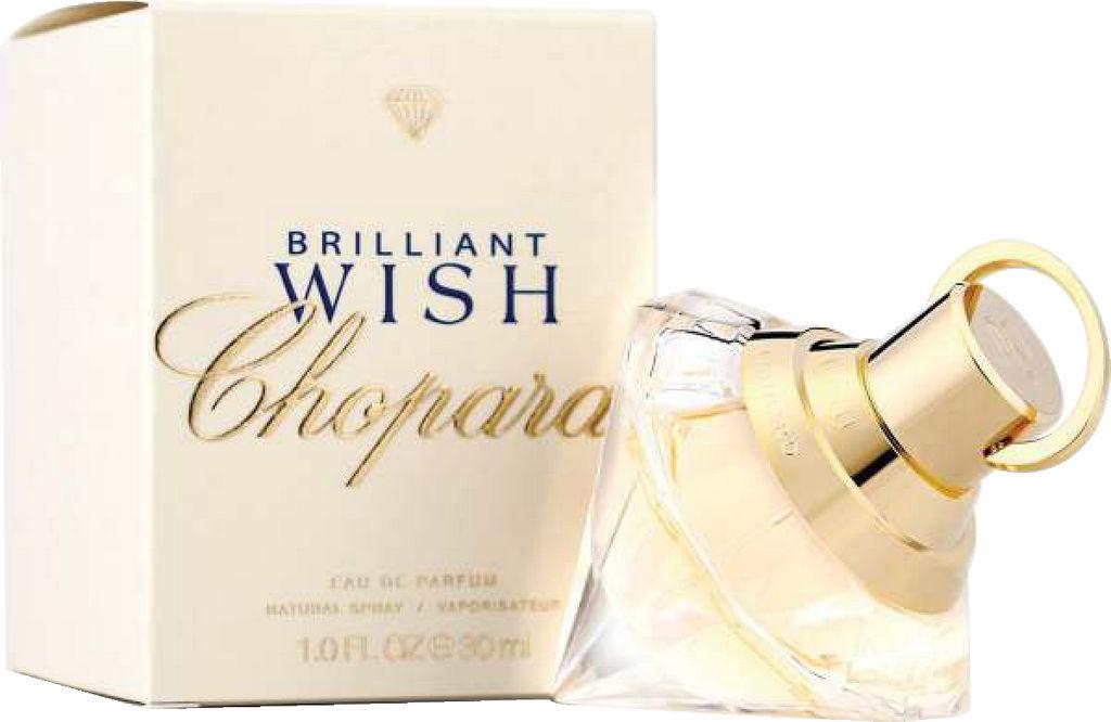 Parfumska voda Chopard, Brilliant Wish, ženska, 30ml