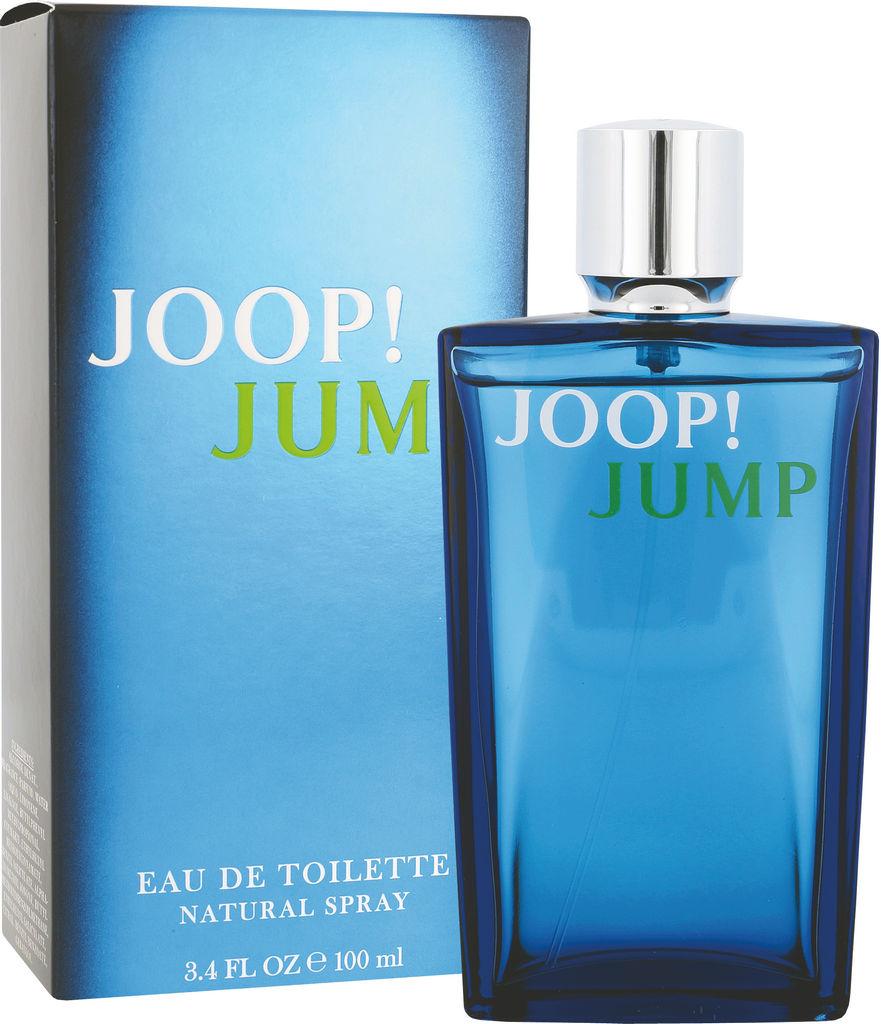 Toaletna voda Joop, Jump, moška, 100ml