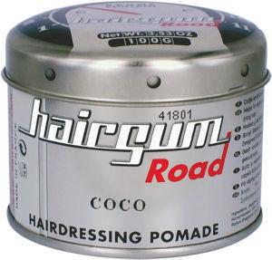 Vosek za lase Hairgum road, kokos, 100 g