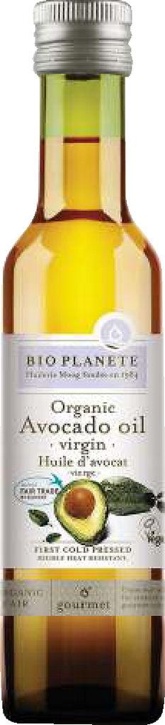 Olje avokadovo Bio, 250ml